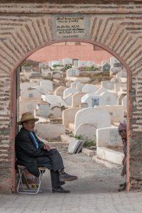 Morocco, Marrakech, cemetery, graveyard, muslims, old, local, moroccan, graves