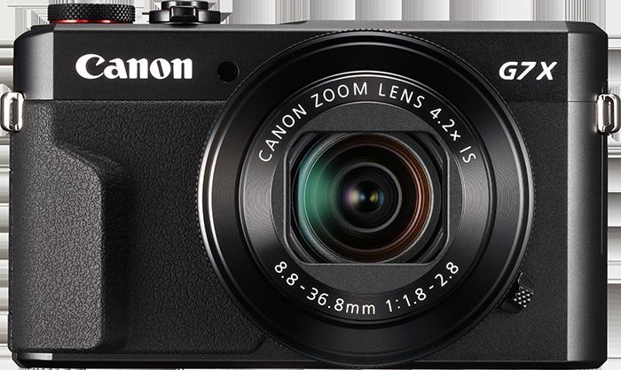 G7X, Mark, II, 2 Powershot, Canon
