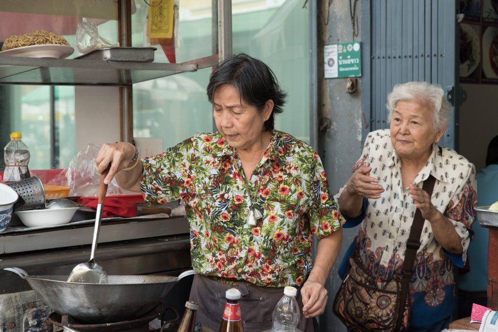 Thai Chef - Bangkok